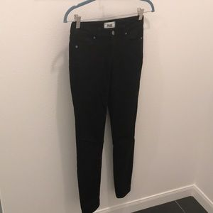 Perfect Pair of Paige Jeans (Verdugo Ultra Skinny)